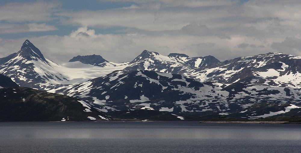 Norway (1)
