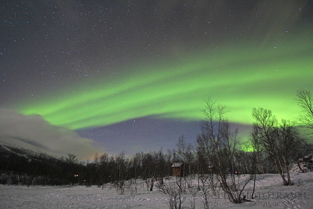 Sweden_Abiski_northern_lights