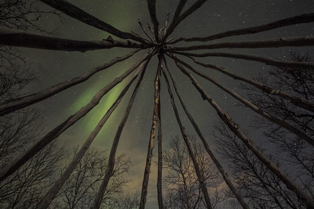 Sweden_Abisko_Aurora