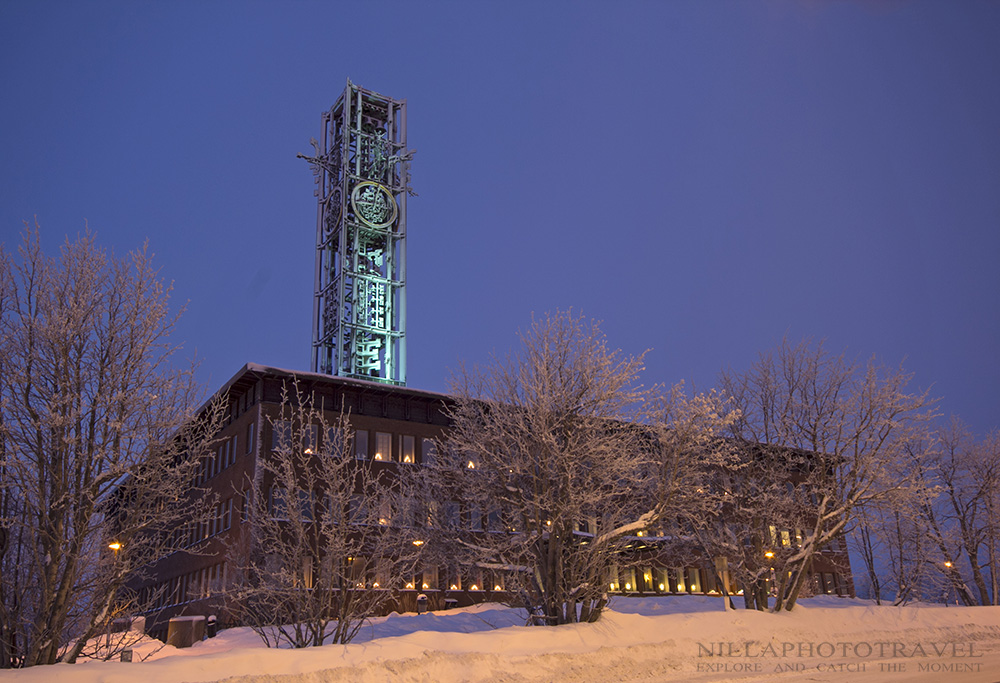 Sweden_Kiruna_Tusen_Tower